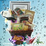 Congrats on your Dip-Llama Graduation Gift Basket