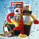 Pampered Pooch Dog Gift Basket