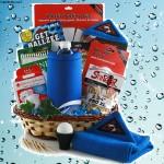 Parific! Golf Gift Basket
