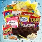 Quarantine Craze Gift Basket