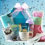 As Sweet as Mom Gourmet Gift Basket