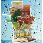Sweet Thank You Gift Basket