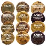 Cookie Sampler Pack